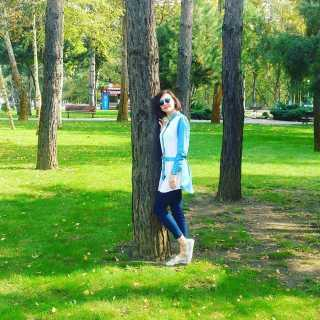 JuliyaFalkinshteyn avatar