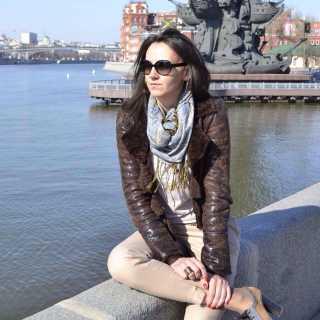 MedvedevaYulia avatar