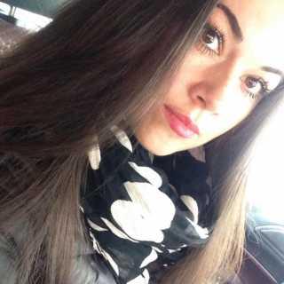 MariaUsyanova avatar