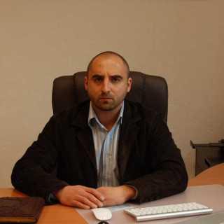 AlexandreBarodziy avatar