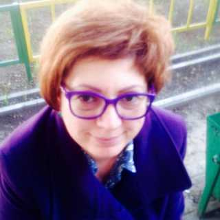 OxanaKoltunovich avatar