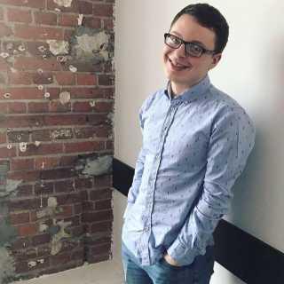 AlekseyGarnik avatar