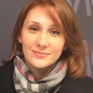 ElenaDementyeva avatar