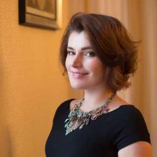 YuliyaVilnyanskaya avatar