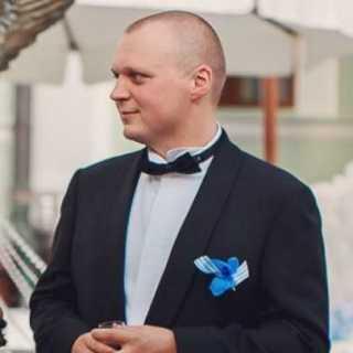 DmitryMiklushevskiy avatar