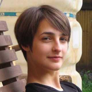 DaryaZlenko avatar