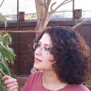 JuliaZilbershtein avatar