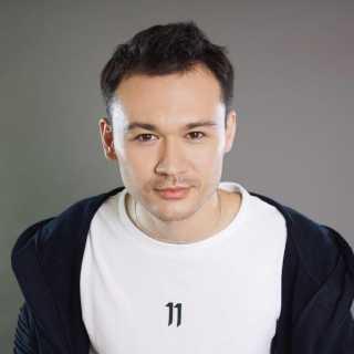 DaniilRomanov avatar