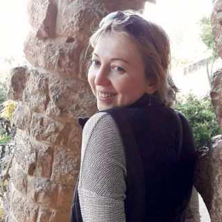 NataliaVetoshkina avatar