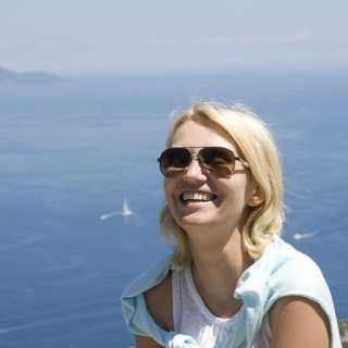 LarissaMilovanova avatar