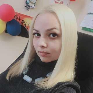ElenaIzmaylova avatar