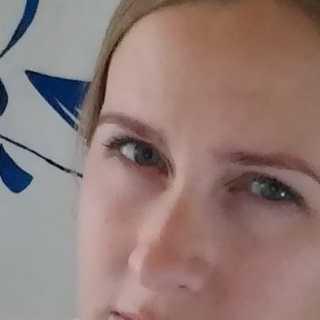 ValyaBusarkina avatar