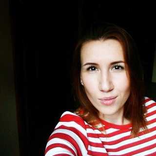 DaryaKozmina avatar
