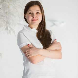 AlbinaIsmagilova avatar