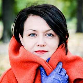 AnnMoshkina avatar