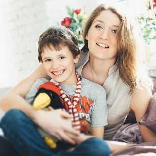 JuliaBondareva avatar