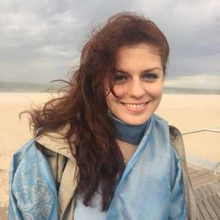 AnastasiaKhobta avatar