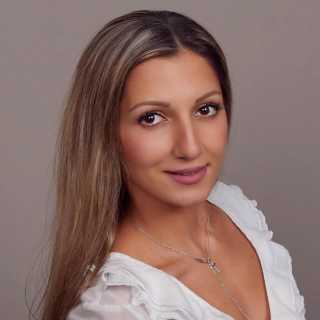 SvetlanaKanbarova avatar