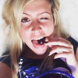 YulyaKlimko avatar