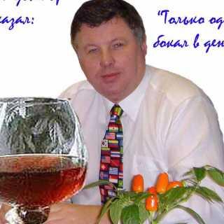 VladimirChistov avatar