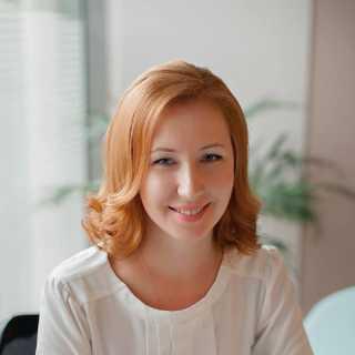 JuliaIgoshina avatar
