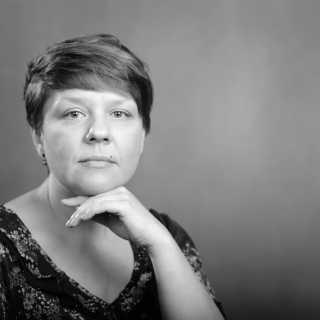 OlgaShugaeva avatar