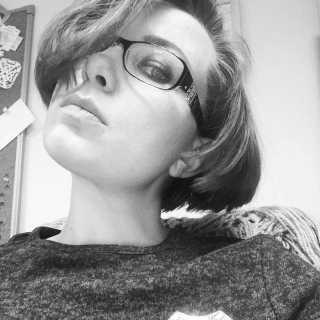 DariaMakienko avatar