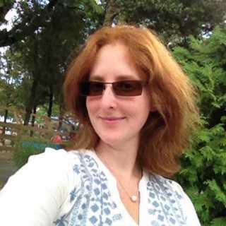 DariaPtashnik avatar