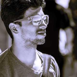 DeepakJoshi avatar
