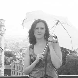 YuliaGolubeva avatar