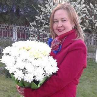 OksanaMihaylyuk_d4c98 avatar