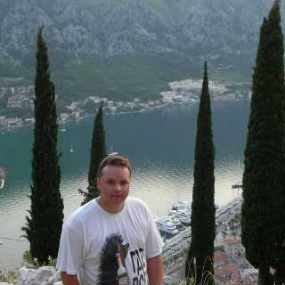 PetrChubarov avatar