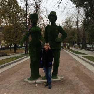 ElyaDriganova avatar