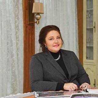 OlgaSerebrennikova avatar