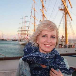 LiubovKhokhlova avatar