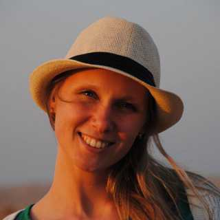 NatalliaKorol avatar