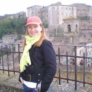 AnnaZubova avatar