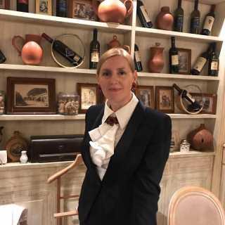ViktoriyaFilkina avatar