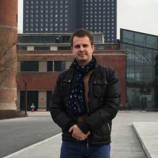 VasiliyYuriev avatar