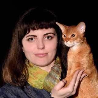 LiubovSalnikova avatar