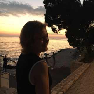 MashaZhukova avatar
