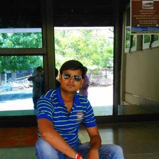 AnkurTiwari avatar