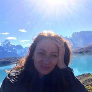 YanaZaviyalova avatar