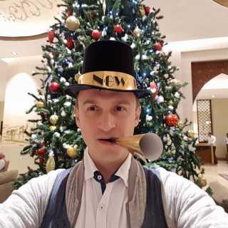 RomanKafadzhyi avatar