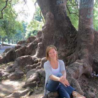 ElenaChebakova avatar