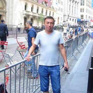 ErzhanIbragimov avatar