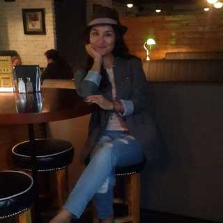 DinaraMurzabekova avatar