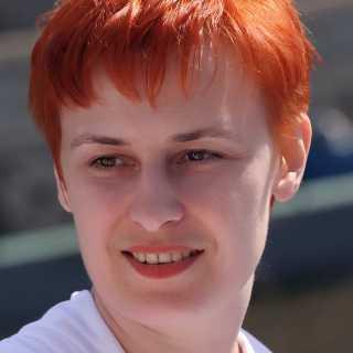 SvetlanaPavlenko avatar