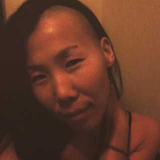 SesegGalsanova avatar