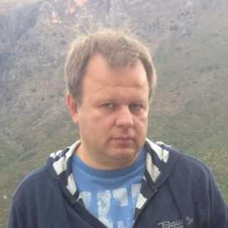 DmitryKaraban avatar